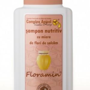 Floramin Sampon 250ml, Complex Apicol