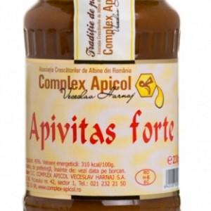 ApiVitas Forte 230g, Complex Apicol