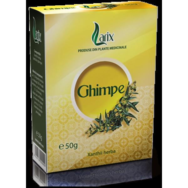 Ceai Ghimpe 50g, Larix