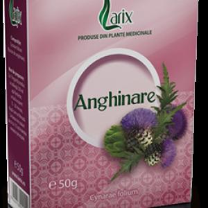 Ceai Anghinare 50g, Larix