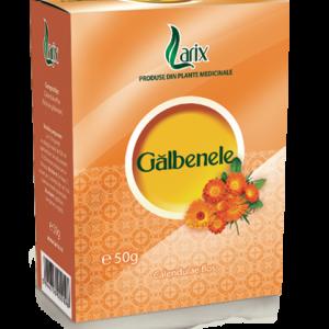 Ceai Galbenele 50g, Larix