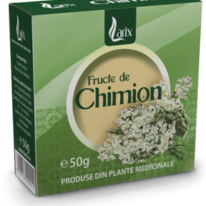 Ceai Chimion 50g, Larix