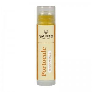Balsam Buze Portocale 5 ml, Faunus Plant