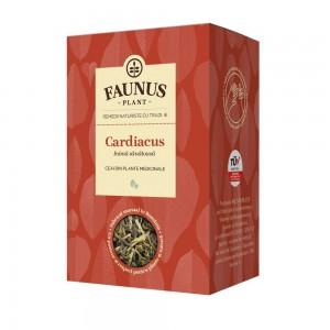 Ceai Cardiacus 90 g, Faunus Plant