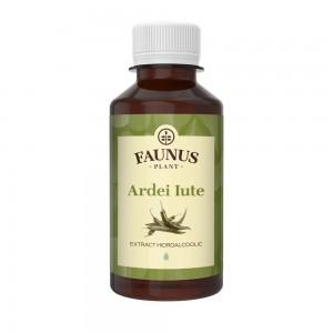 Tinctura Ardei Iute 200 ml, Faunus Plant