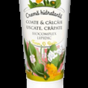 Crema Coate si Calcaie 50ml, Plafar Impex