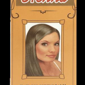 Balsam Colorant pentru Par Henna Sonia Nr.111 - Blond natural 75g, Kian Cosmetics