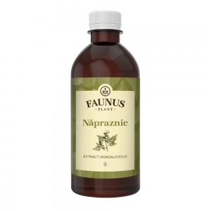 Tinctura Napraznic 500 ml, Faunus Plant