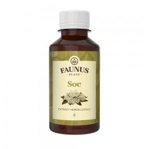 Tinctura Soc 200 ml, Faunus Plant