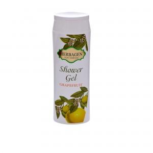 Gel de duș Grapefruit, 250 ml, Herbagen