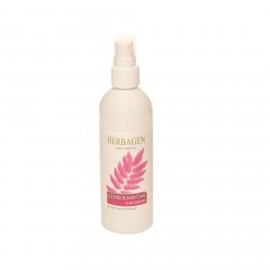 Lotiune reparatoare cu Biokeratină pentru păr degradat, 150 ml, Herbagen