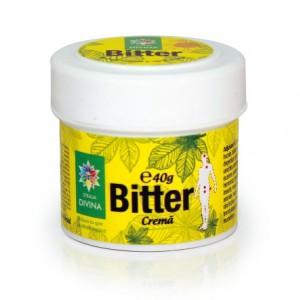Crema Bitter, 40 g, Steaua Divina