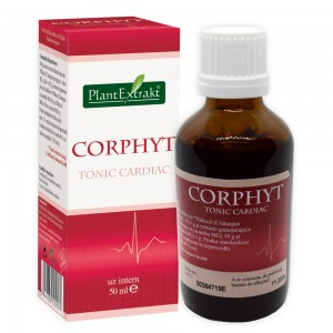 Corphyt, 50 ml, PlantExtrakt