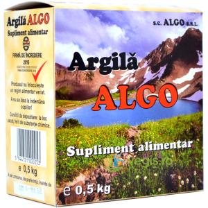 Argila Algo, 500 g, Algo