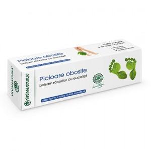 Balsam pentru picioare obosite, 75 ml, VivaNatura
