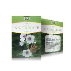Ceai de Nalba Mare frunze, 50 g, Stefmar