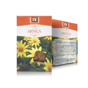 Ceai de Arnica floare, 30 g, Stefmar