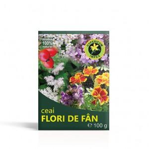Ceai flori de fân, 100 g, Hypericum