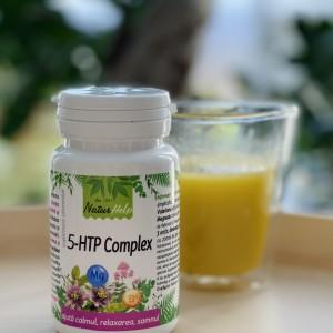 5HTP  COMPLEX 30 CPR NATURHELP
