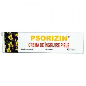Crema Psorizin, 50 ml, Elzin Plant