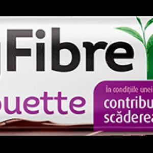 Baton Myfibre Silhouette pentru scadere in greutate, 40g, Sly Nutritia