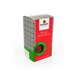 Green Sugar 25 stickuri, Laboratoarele Remedia