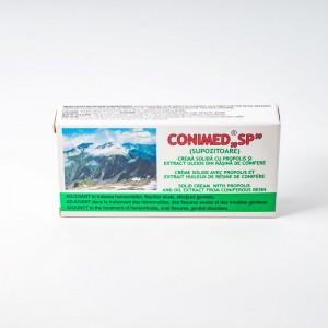 Supozitoare Conimed SP, 10x1.5 g, Elzin Plant
