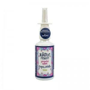 Nasuc fericit, spray 20 ml, Prisaca Transilvania