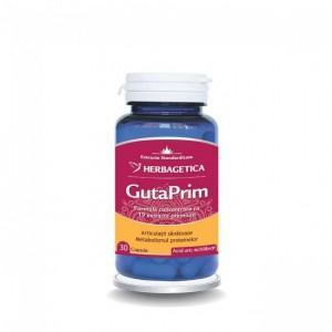 GutaPrim, 30 capsule, Herbagetica