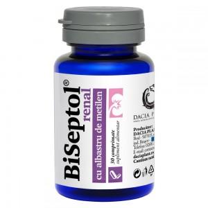 BiSeptol Renal, 30 comprimate, Dacia Plant
