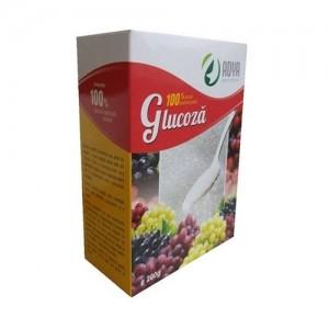 Glucoza, 200 g, Adya Green Pharma