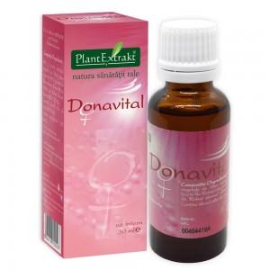 Donavital, 30 ml, PlantExtrakt