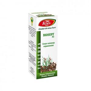 Tinctură Biosept, A4, 30 ml, Fares