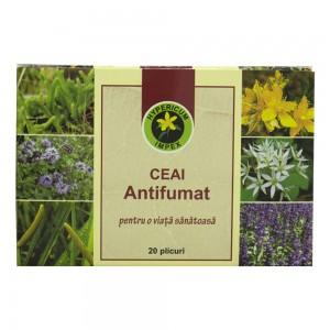 Ceai Antifumat, 20 plicuri, Hypericum
