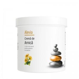 Crema de Arnica 250 ml, Alevia