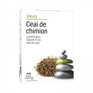 Ceai de chimion, 50 g, Alevia