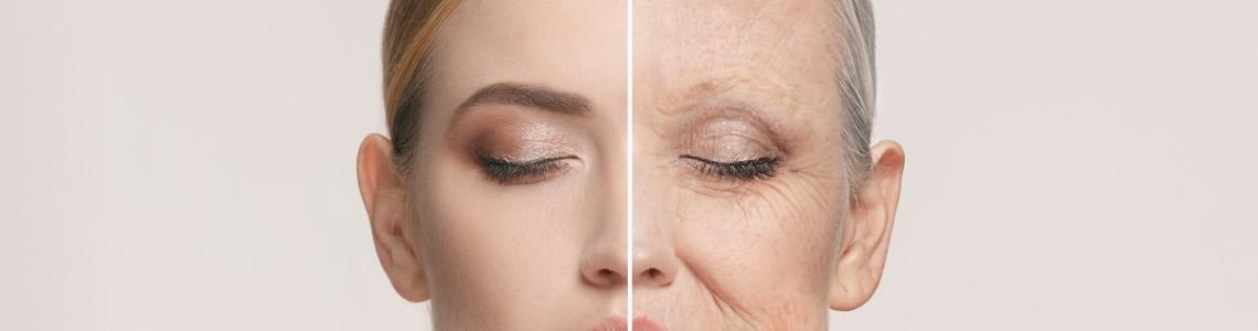 Antioxidanti naturali/Anti Age