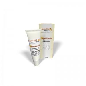 Apidermin Crema pentru ochi 10ml, Complex Apicol