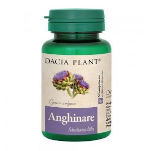Anghinare 60 comprimate, Dacia Plant