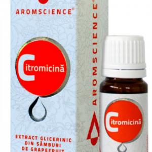 Citromicina 30ml, DVR Pharm
