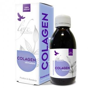 Colagen stimulent 150ml, DVR Pharm