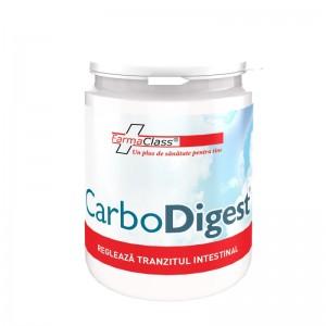 CarboDigest 120 capsule, FarmaClass
