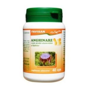 Anghinare 40cps, Favisan
