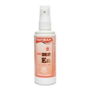 Deodorant EA 100ml, Favisan