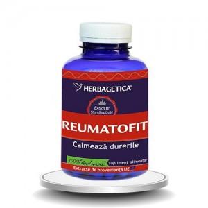 Reumatofit, 120 cps, Herbagetica