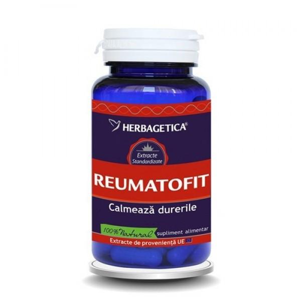 Reumatofit, 60 cps, Herbagetica