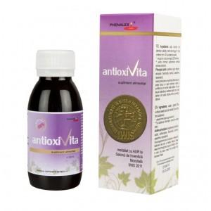 Antioxi Vita 100ml, Phenalex