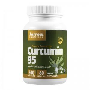 CURCUMIN 95, 60 CPS, SECOM