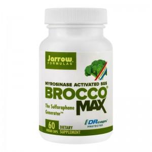 BROCCOMAX 60 CPS, SECOM