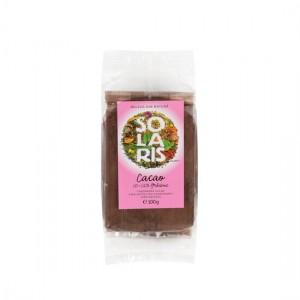 Cacao 10-12% grasime 100g, Solaris Plant